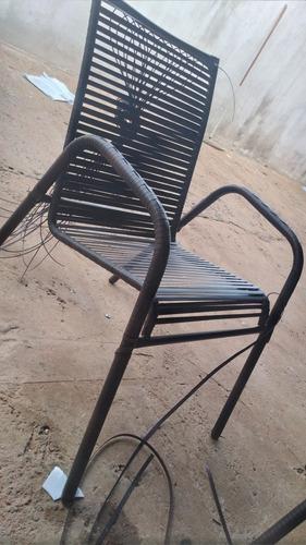 Venda E Reformas De Cadeiras Em Junco Sintetico
