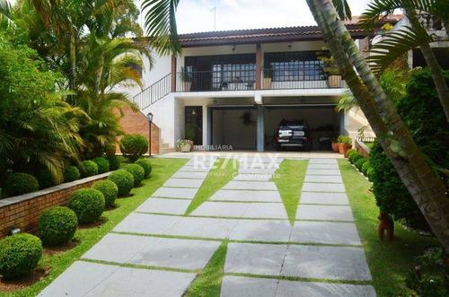 Casa Com 3 Dormitórios À Venda, 225 M² Por R$ 780.000,00 - Colinas De Caucaia - Cotia/sp - Ca0215