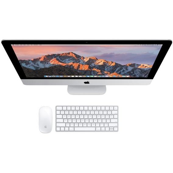 Apple iMac Mnea2 2017 27 I5 3.5ghz, 8gb, Fd 1tb Retire Hj Nf