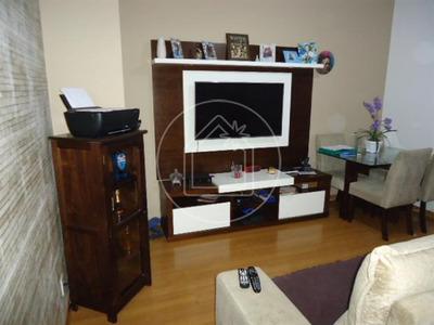 Apartamento - Ref: 814745