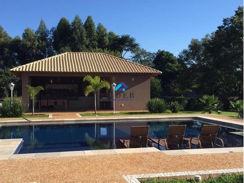 Chacara - Parque Planalto - Ref: 2770 - V-2770