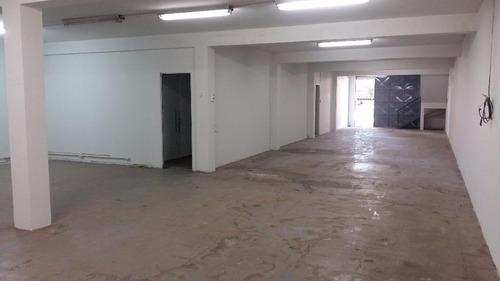 Salão Para Alugar, 528 M² Por R$ 4.250,00/mês - Vila Santa Maria - Americana/sp - Sl0086