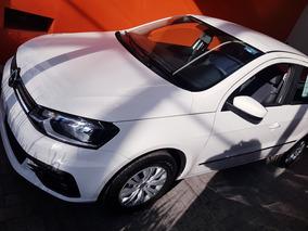 Volkswagen Gol 1.6 Serie Mt 2018 Mp