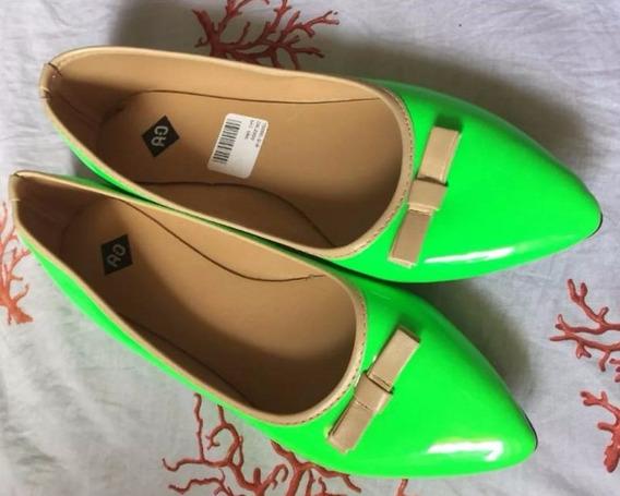 Zapatos Zapatillas Patente Talla 39 Y 40 Sin Caja