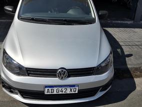 Volkswagen Gol Trend 1.6 5p L/17 2018