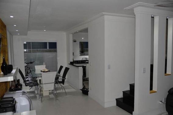 Casa Em Vila Ipojuca, São Paulo/sp De 127m² 3 Quartos À Venda Por R$ 850.000,00 - Ca164509