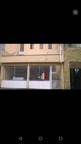 Imagem 1 de 15 de Sobrado Com 4 Dormitórios À Venda, 192 M² Por R$ 545.990,00 - Lauzane Paulista - São Paulo/sp - So0091