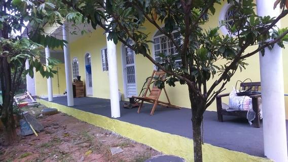 Chacara C 2 Casas Sendo 3 Dormitiorios.suite.cozinha Sala Am