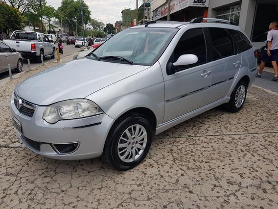 Fiat Palio 1.4 Attractive 85cv Mod 2013