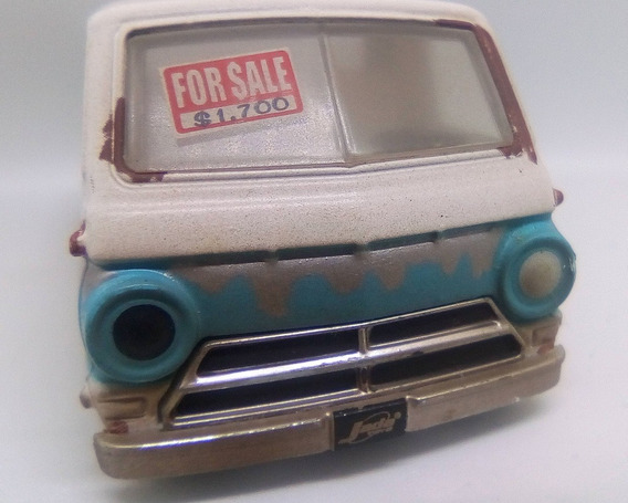 Miniatura Jada 65 Dodge A-100 For Sale 1.64