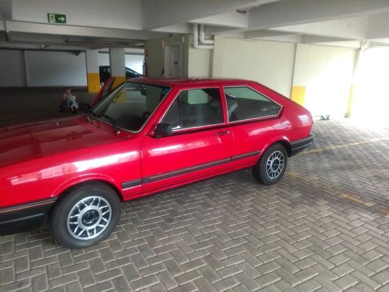Volkswagen Passat Gts Pointer