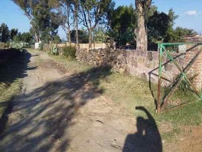 Terreno En Venta El Chaparro
