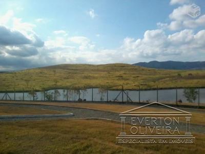 Terreno - Alto Da Ponte - Ref: 6035 - V-6035
