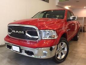 Dodge Ram 1500 Entrega Inmediata Anticipo Y Cuotas