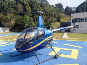 Robinson R22 Beta Zero Hora Overhaul À Venda