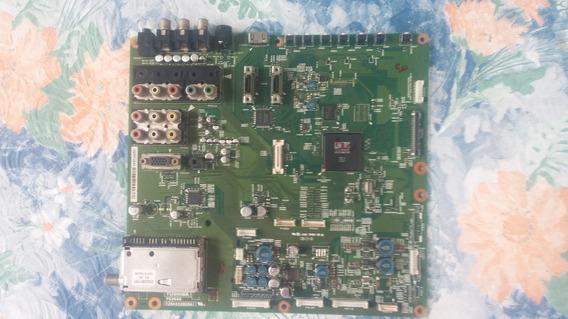 Placa Principal Semp Lc3241w V28a000808a1 Com Defeito!!
