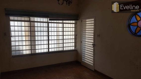 Casa Com 3 Dorms, Vila Mogilar, Mogi Das Cruzes - R$ 400 Mil, Cod: 1442 - V1442