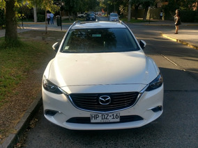 Mazda 6 Gt Station Wagon Full Impecable