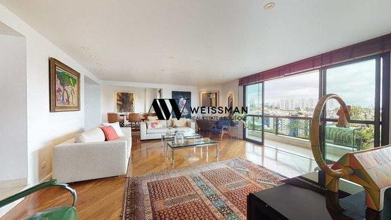 Apartamento - Vila Sonia - Ref: 5580 - V-5580