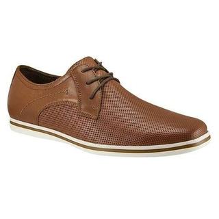 Zapato, Casual, Caballero, Flexi, Color Tan, Verano, Envío