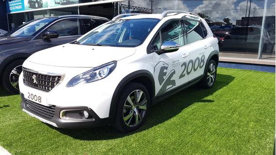 Demo Suv Peugeot 2008 Allure Pack Pure Tech 2019