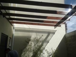Pérgolas, Cobertizos, Terrazas, Deck
