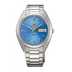 Relógio Automático Clássico Orient Fab00005j9