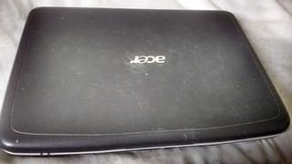 Notebook Acer Aspire 4315 Funciona Con Detalle.