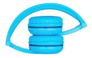 Auriculares Buddyphones Para Niños - Play