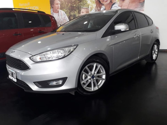 Ford Focus 1.6 S (ch)