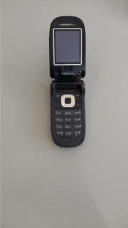 Celular Nokia 2760 Para Retirar Peças Os 0937