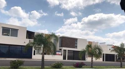 (crm-1621-1208) Casa Renta O Venta En Juriquilla, Querétaro