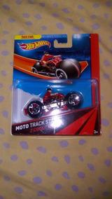 Moto Hot Wheels