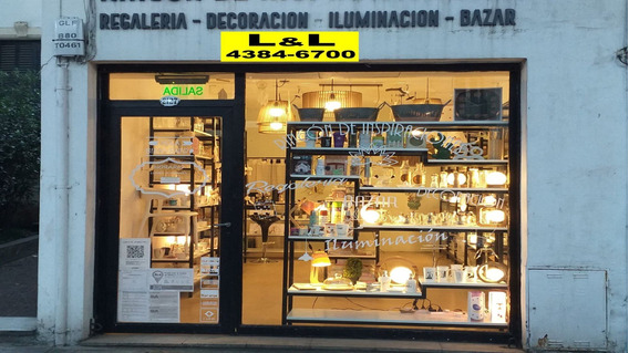 Regaleria Bazar Iluminacion Vende L & L Group