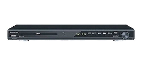 Dvd Daihatsu 5.1 Cd/mp3/usb/sd/hdmi. [d-vx838]