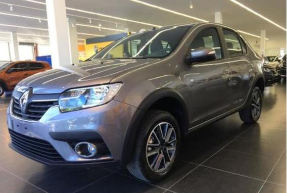 Renault Logan 1.6 2020 0km