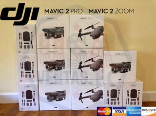Dji Mavic Pro 2 Entrega Inmediata + Regalo