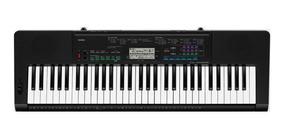 Teclado Musical 61 Tecla Sensitivas Ctk-3400 Casio Envio 24h
