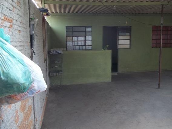Barracão Com 1 Quartos Para Comprar No Vila Romana Em Divinópolis/mg - 1416