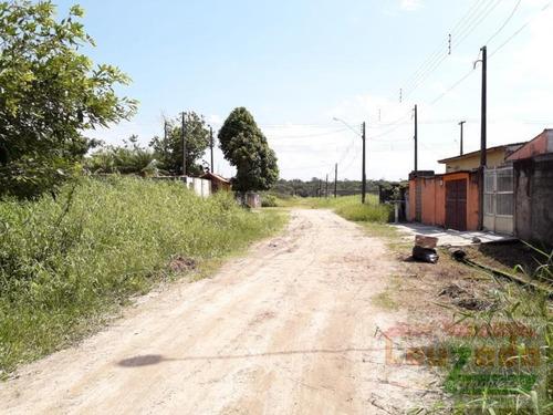 Terreno Para Venda Em Peruíbe, Estancia Sao Jose - 0945_2-833574