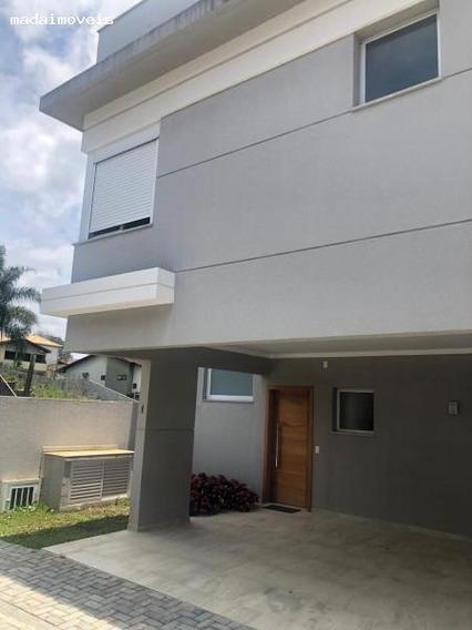 Casa Em Condomínio Para Locação Em Mogi Das Cruzes, Vila Oliveira, 3 Dormitórios, 3 Suítes, 4 Banheiros, 2 Vagas - 2403_2-984751