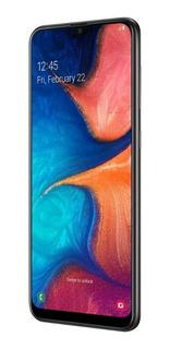 Samsung Galaxy A20 3gb Ram 32gb Nuevo Libre Ahora 18 // Gtía