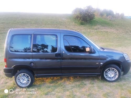 Peugeot Partner Patagonica 1.6 Hdi