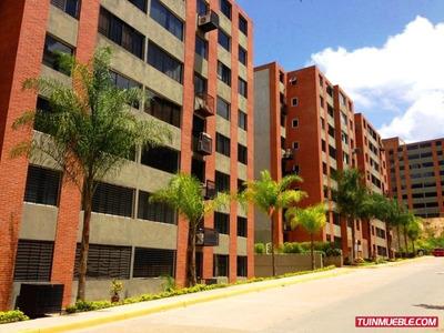 Apartamentos En Alquiler Cod. Alianza 1-047