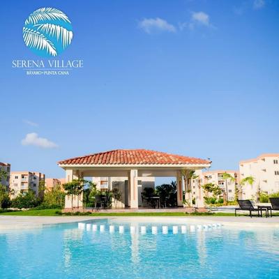 Residencial Villas Bávaro Punta Cana, Republica Dominicana