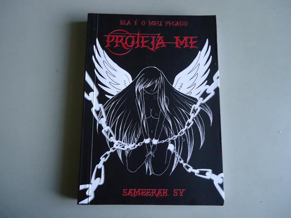 Livro Ela É O Meu Pecado Proteja-me - Sameerah Sy