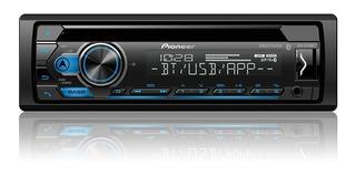 Auto Estereo Pioneer Deh-s4100bt Bluetoh Spotify Deh-s4120bt