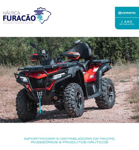 Quadriciclo Atv Cf Moto Cforce 625 Eps