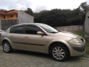 Renault Mégane Ii Elegance 1.6