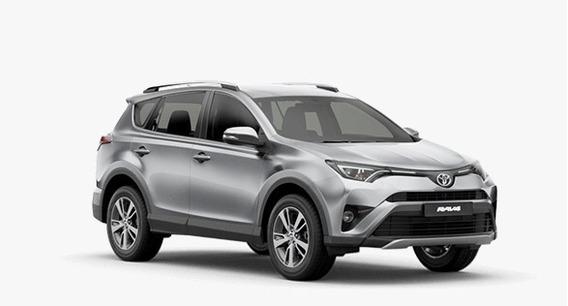 Toyota Rav4 High 4x2 Aut ( 2018/2019 ) R$ 143.899,99